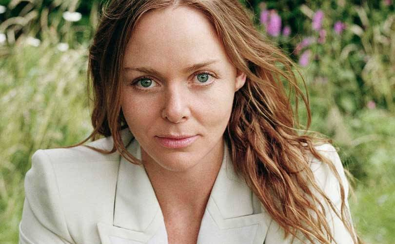 Stella McCartney bekommt Special Recognition Award for Innovation verliehen