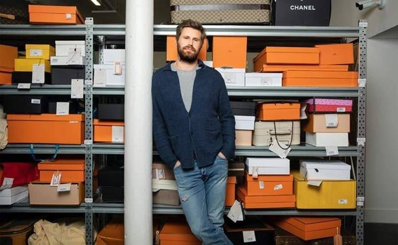 Fashion Resale, ein boomender Markt: Interview mit Max Bittner, CEO von Vestiaire Collective