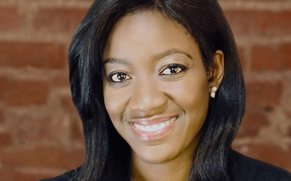 Kontoor Brands ernennt Mame Annan-Brown zur Kommunikationschefin