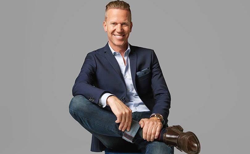 Esprit-Geschäftsführer: Unser Plan ist ambitioniert, aber