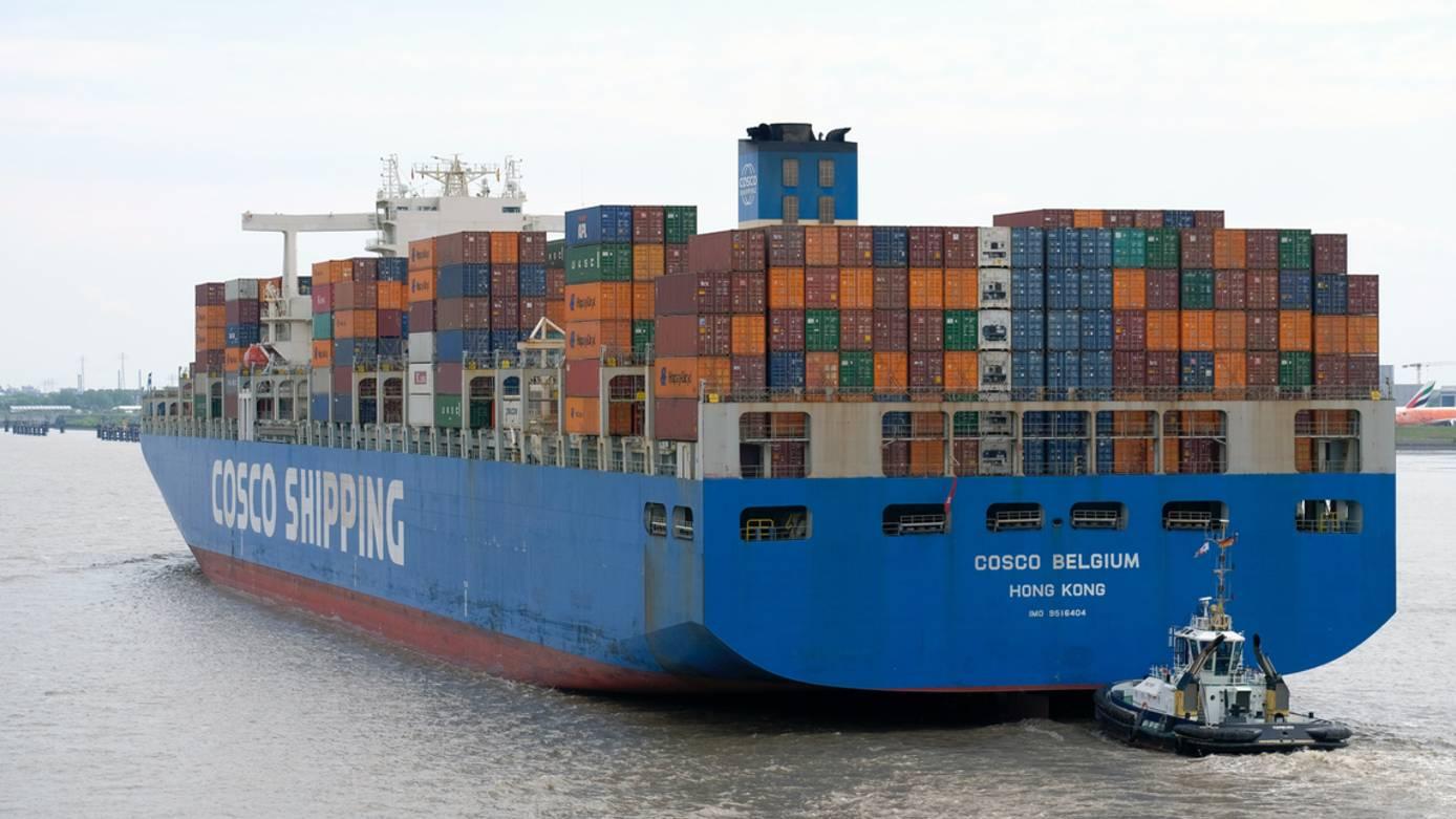 Mittelstandsverbund: Große Probleme bei Lieferketten