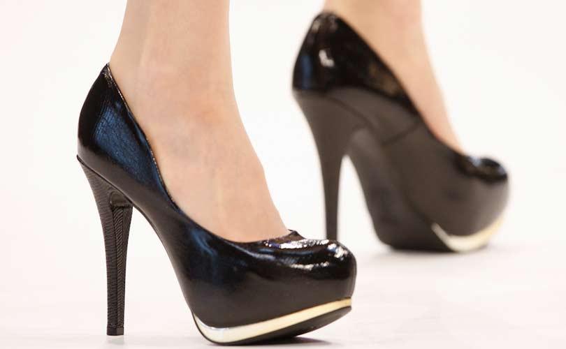 Modehandel: Schuhe werden teurer