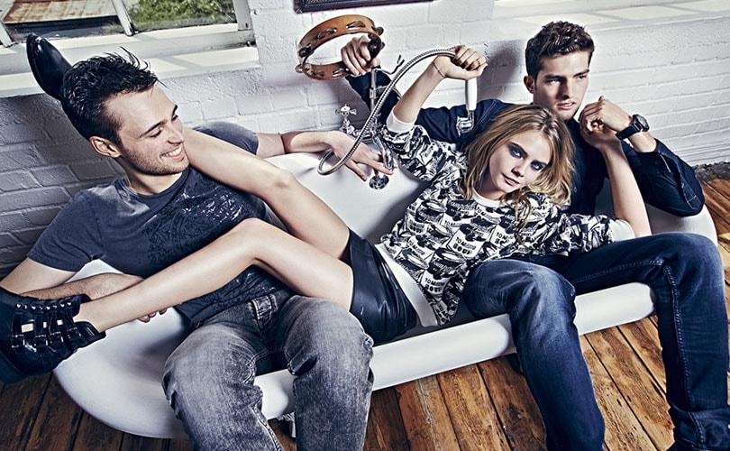 Verkauf von Pepe Jeans: PAI Partners und M1 sind dabei