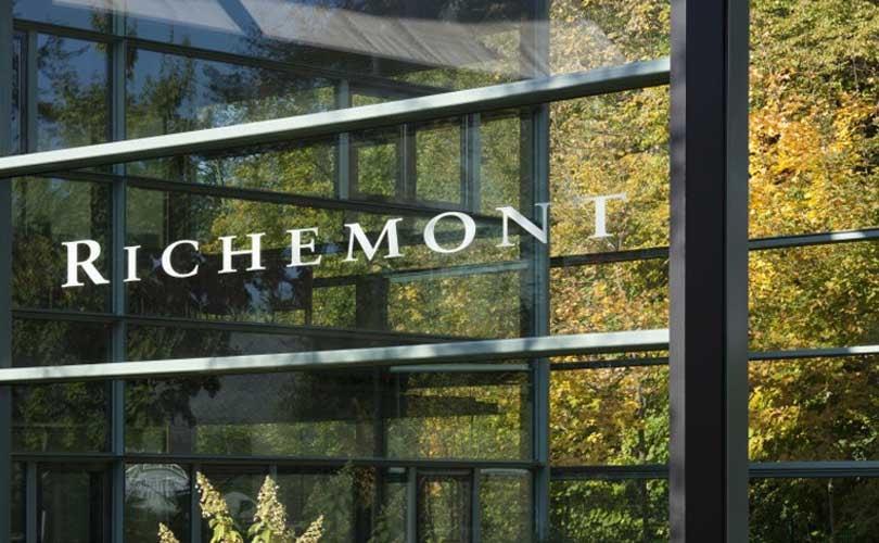 Schwacher Euro poliert Bilanz von Luxuskonzern Richemont auf - Aktie gibt nach