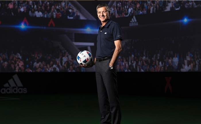 Turbo-Wachtum: Adidas erwartet Rekord-Jahr