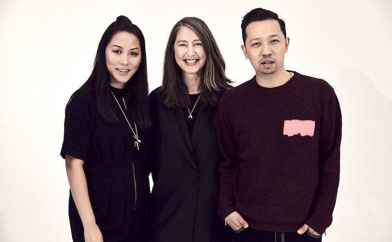 Hennes & Mauritz: Kenzo ist der nachste Partner