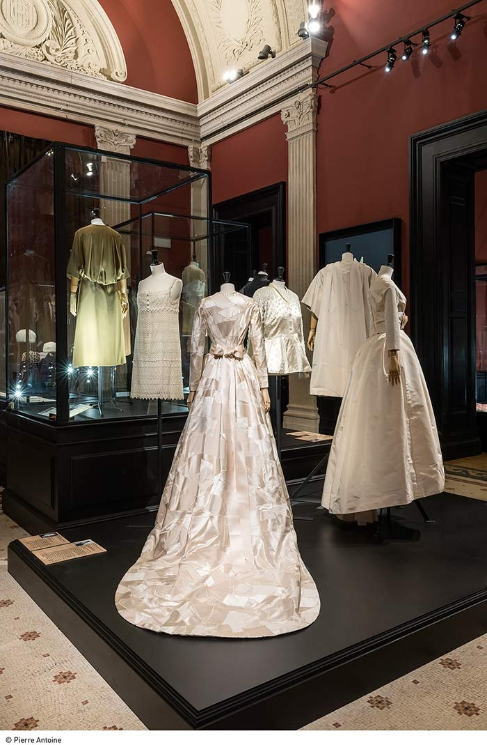 """Modemuseum Paris: """"Anatomy of a Collection – Part II"""""""