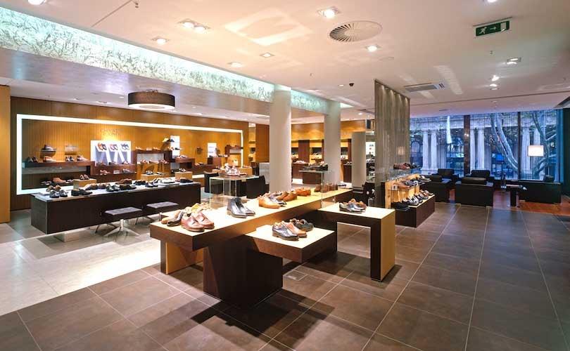 separation shoes 8d239 a6dcc Studie deckt Service-Defizite im Schuhhandel auf