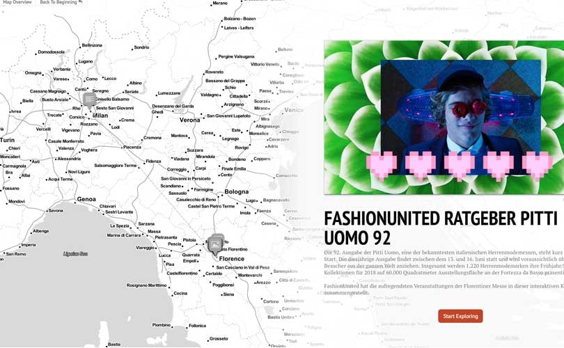 FashionUnited-Ratgeber Pitti Uomo 92