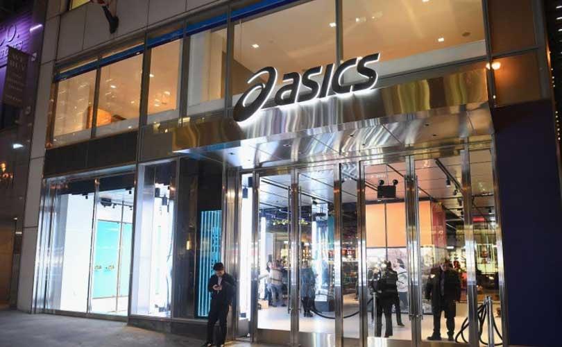 cheaper 0e3b9 ae98a Asics eröffnet erste Flagshipstores in New York, Wien