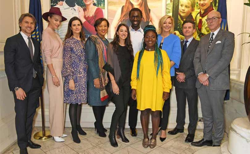 Eco-Age lanciert die Commonwealth Fashion Exchange