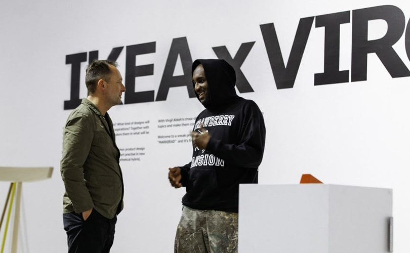 Off-White x Ikea Kollektion kommt 2019