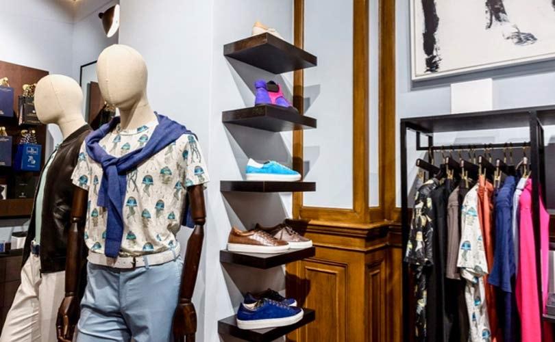 ed69ad3014 US-Herrenmaßschneider Clinton Bespoke eröffnet ersten Store in Deutschland