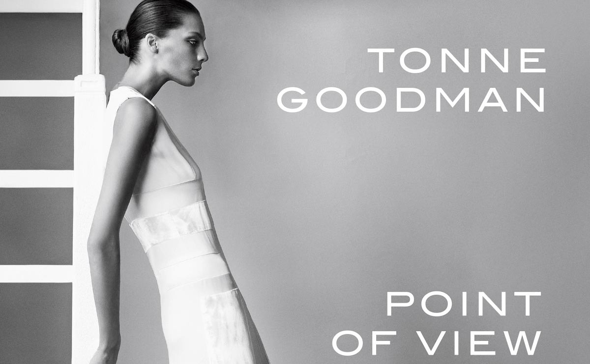 Book Review: Tonne Goodman. Point of View
