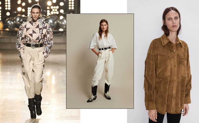Trends: Was Herbst/Winter 2019 in den Läden liegt