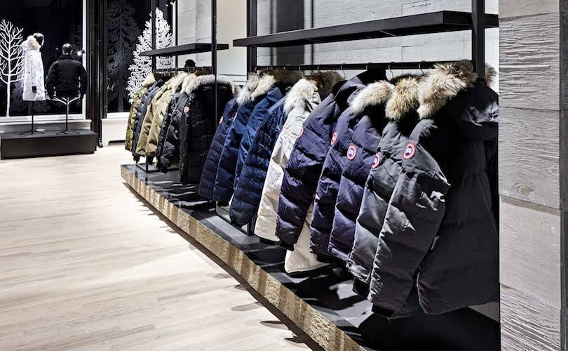 Canada Goose holt erfahrenen Chief Commercial Officer